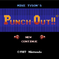 Mike Tysons Punch Out