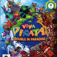 Viva Piñata: Trouble in Paradise
