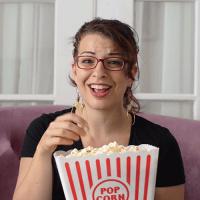 Anita Popcorn