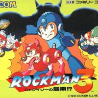 Rockman 3