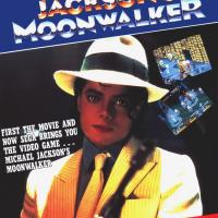 Michael Jackson's Moonwalker Arcade