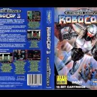 RoboCop 3 Mega Drive