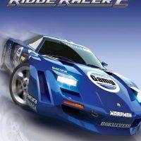 Ridge Racer 2 PSP