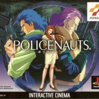 Policenauts